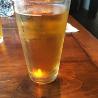 Photo taken at The Sweet Onion Brewhouse by Karl T. on 8/2/2017