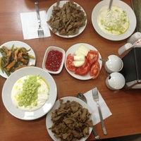 2/20/2013 tarihinde Fuat A.ziyaretçi tarafından Aydın Tava Ciğer'de çekilen fotoğraf