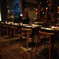 Photo taken at Colicchio & Sons by Michelle B. on 12/28/2012