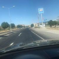 Photo taken at ürgüp nevşehir Yolu by Bilal K. on 8/26/2017