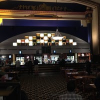 Photo taken at The Capitol (Wetherspoon) by Hung L. on 9/16/2016