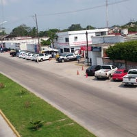 Photo taken at Ministerio Publico De Minatitlan by Cruz G. on 6/21/2014