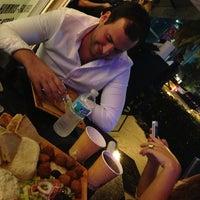 Photo taken at Sultan Mediterranean Cuisine by Yuliya D. on 2/24/2013