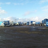 Photo taken at Combined Transport by Maurice M. on 12/30/2012