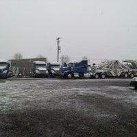 Photo taken at Combined Transport by Maurice M. on 12/15/2012
