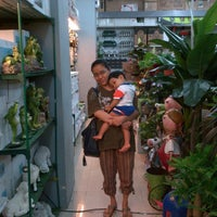 Photo taken at ACE Hardware by Sanjaya G. on 10/13/2012