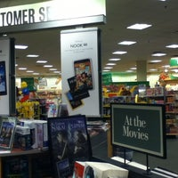 Photo taken at Barnes & Noble by Ron T. on 2/18/2013