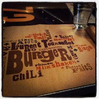 Photo taken at BLT Burger by Ron T. on 6/20/2013