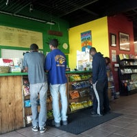 Photo taken at Simply Wholesome by Ron T. on 10/25/2012
