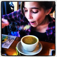 Photo taken at Café Buon Giorno by Missy G. on 11/24/2012