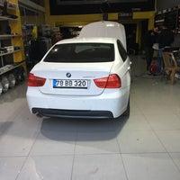 Photo taken at Hobby Car by Kürşat Ş. on 11/25/2017