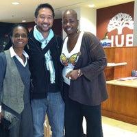 Photo taken at HUB Oakland POP UP by Joselito L. on 10/15/2013
