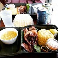 Tony's Barbecue & Bibingkinitan