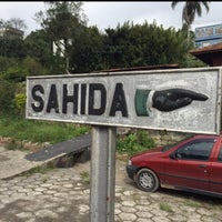 Photo taken at Ribeirão Pires by Ronaldo M. on 3/3/2017