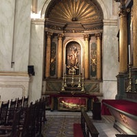 Photo taken at Catedral Metropolitana by Ronaldo M. on 3/15/2017
