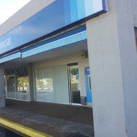 Photo taken at BBVA Banco Provincial by Luis B. on 2/12/2013
