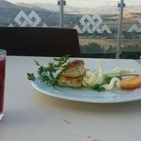 Photo taken at Divriği Hotel by Kadir A. on 8/15/2015
