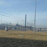 Photo taken at Anadolu Mot.Arç. by Yusuf B. on 2/17/2016