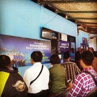 Photo taken at Dinas Pendapatan & Samsat Provinsi Bali by wicipta a. on 12/7/2015