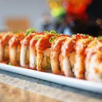 Photo taken at Wild Sushi & Ramen by Tony D. on 6/9/2017