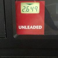 Photo taken at Kroger Fuel Center by Phil D. on 10/14/2014