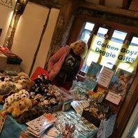 Photo taken at Kings Norton Farmers' Market by Kim H. on 11/14/2015