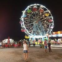 Photo taken at Kurt Lunapark by Eser W. on 8/7/2013
