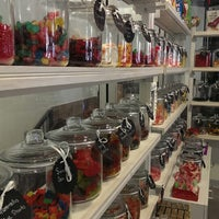 Photo taken at B Sweet Candy Boutique at The Market LV by Duane P. on 11/30/2013