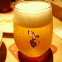 Photo taken at World Beer Museum by OrangeTokage on 7/17/2013