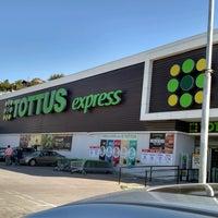 Anciana fallece en Supermercado Tottus