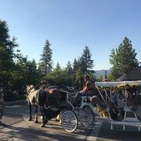 Photo taken at Big Bear Lake Brewing Company by Matt D. on 7/16/2017