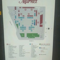 Photo taken at Dekalb Market by Glen G. on 10/3/2012