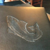 Photo taken at Mahoney's Atlantic Bar & Grill by Carlos N. on 7/12/2013