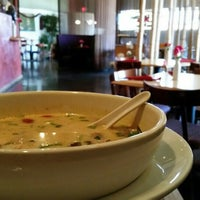 Photo taken at Silver Thai Cuisine by Christiane R. on 10/15/2015