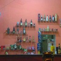 Photo taken at Bar do Boi by Thiago A. on 5/13/2013
