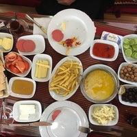 Photo taken at Çoruh Marina Restaurant by Kadir G. on 2/5/2017