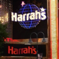 Photo taken at Harrah's Reno Casino & Hotel by Sharon K. on 8/23/2013
