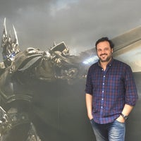 Photo taken at Activision-Blizzard Spain by David O. on 3/2/2016