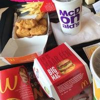 Photo taken at McDonald's by Lennert P. on 5/11/2017