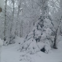 Photo taken at Jay Peak Resort by David L. on 12/20/2012