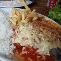 Photo taken at Restaurante do Rubinho by Edinho on 11/15/2012