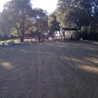 Photo taken at Earl Warren Park by Mary S. on 2/9/2013