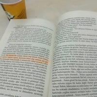 Photo taken at שפה וספרות עברית by Ceren A. on 12/9/2016
