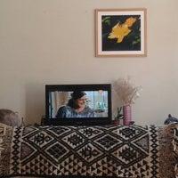 Foto diambil di Newen Kara Hostel oleh Bufona R. pada 9/25/2013