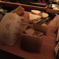 Photo taken at Krog Bar by Joshua R. on 2/8/2015