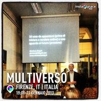Foto scattata a Multiverso da Mario R. il 1/21/2013