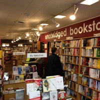 Das Foto wurde bei Unabridged Books von Eric S. am 3/27/2013 aufgenommen