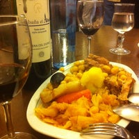 Photo taken at Taberna Toscana by Carlos R. on 10/11/2014