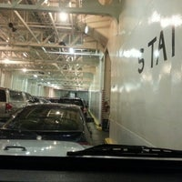 Photo taken at Black Ball Victoria Ferry by Kirk S. on 11/25/2012