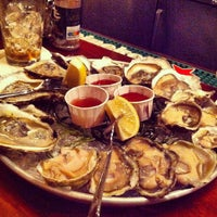 Photo taken at Grand Central Oyster Bar by Sam G. on 10/11/2012